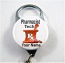 Pharmacist Tech