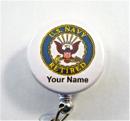 US Navy Retired