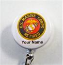 US Marine Retired