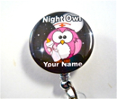 Night owl nurse