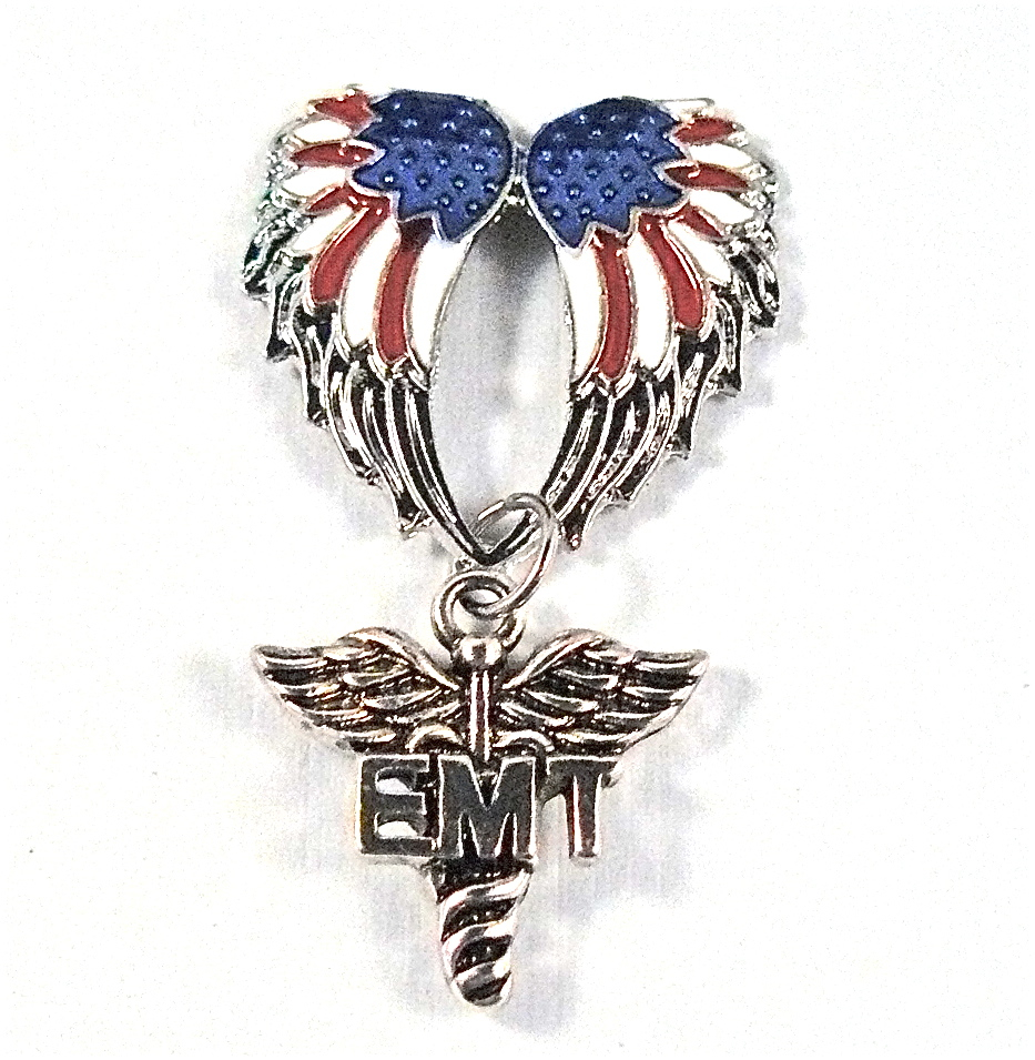 NEW Medical,Military, Jewelry Pins