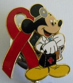 Doc Mickey