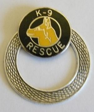 K-9 Rescue
