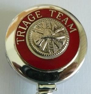 Triage Team