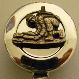 Combat Medic Soldier