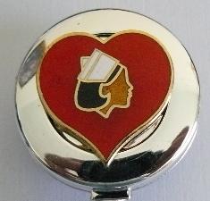 All heart Nurse