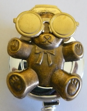 Ophtamology Teddy