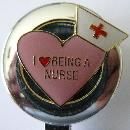 Love Being a Nurse