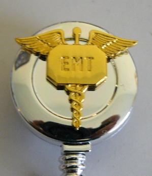 EMT Caduceus