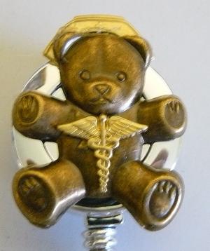 Nurse Teddy