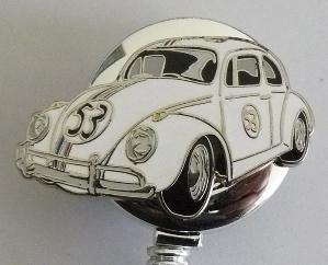 Vintage Love Bug