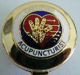 Certified Acupuncturist
