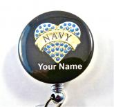 Love for the Navy