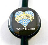 Love for the Air Force