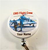 EMS Flight Crew