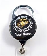 Fleet Marine Corpsman