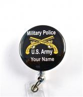 Army Military Police