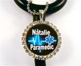 Paramedic Bling