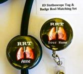 RRT/RT with lungs combo