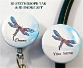 Dragonfly combo set