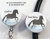 Horse beauty combo set