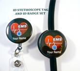 EMS combo set
