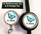 Fab. Butterfly combo set