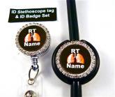 RT/RRT bling set
