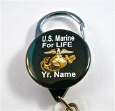 Marine for life