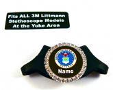 Air Force Veteran Bling