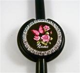 Rose Beauty bling