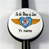 Navy Wings of Love