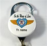 Air Force Wings of Love