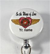 Marines Wings of Love
