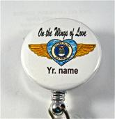 Air Force Wings of Love