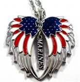 Angel Wings,Marines