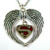 Superman Guardian Angel Wings