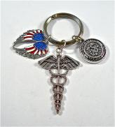 Marine Corpsman angel wings