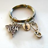 BSN Key ring